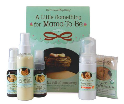 Super cheap Earth Mama Angel Baby a Little Something for Mama-to-be,5 Count.