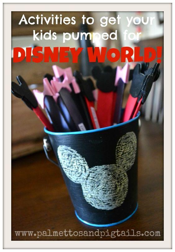 {Walt Disney World} Secrets of the Kingdom