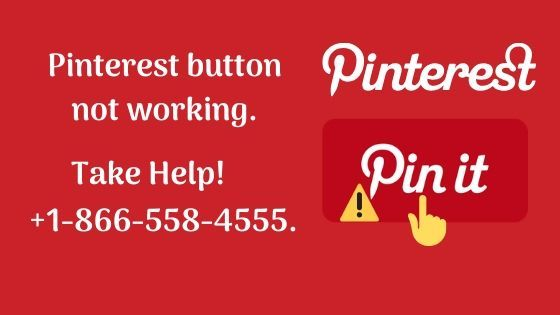 How To Fix Pinterest Button Not Working With Images Pinterest