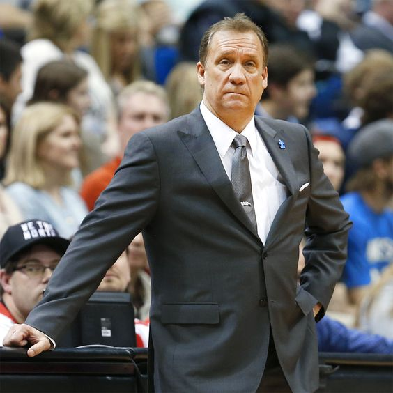 Minnesota Timberwolves coach Flip Saunders dies of cancer at age 60.. Oct 25th 2015   RIP Flip you will be missed!