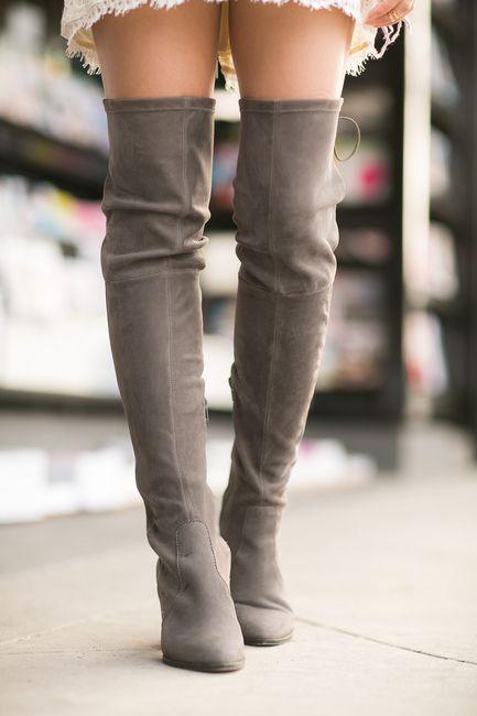 Capodarte boots