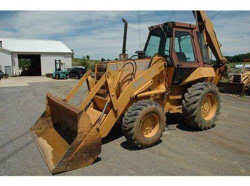 Case 680l Tractor Loader Backhoe Service Repair Manual Download Backhoe Loader Hydraulic Systems Backhoe