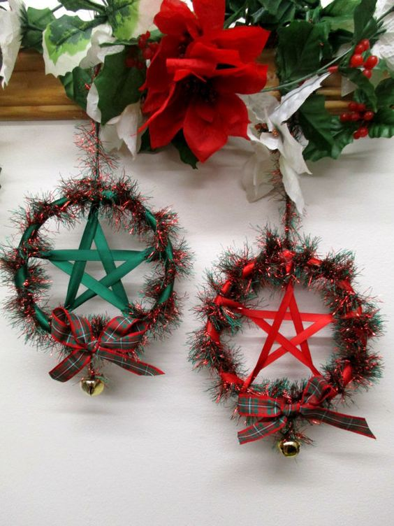 Wiccan Sewing Craft Ideas