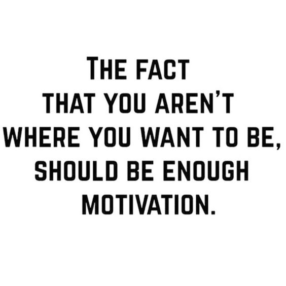 Workout Motivation: I have goals Damnit! You Daily Health and Fitness Motivation provided by @fitpossiblecoach . Make sure you REPIN if you like seeing these quick quotes. This will help spread inspiration and motivation to more people searching! facebook.com/...