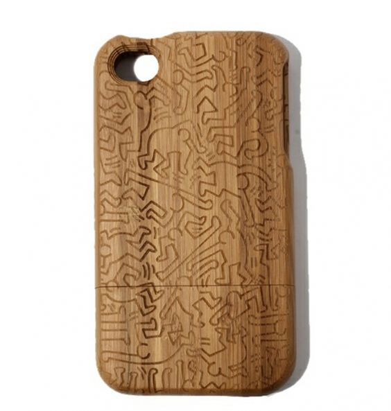 Keith Haring x Colors – Bamboo iPhone 4/4S Case - News - 12ozProphet.com