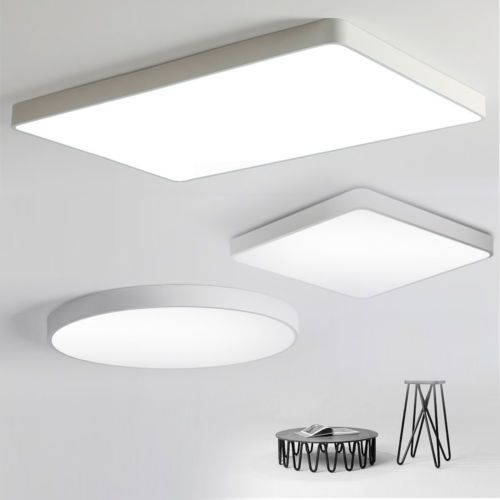 Chandeliers And Ceiling Fixtures 117503 Led Ceiling Light Ultra