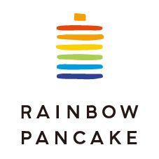 RainbowPancake 原宿 明治神宮前(マカダミアナッツパンケーキ)