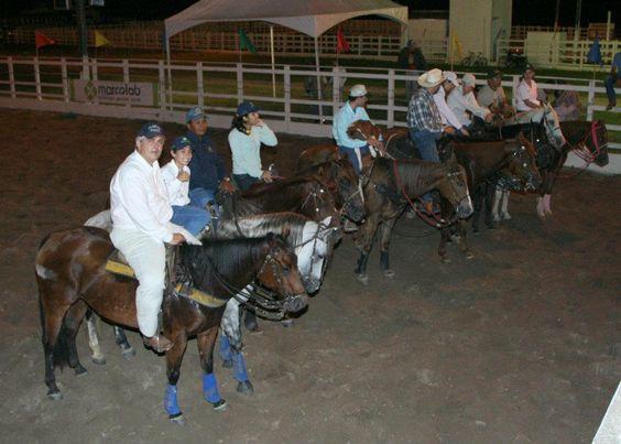 Festa do Cavalo Foto3
