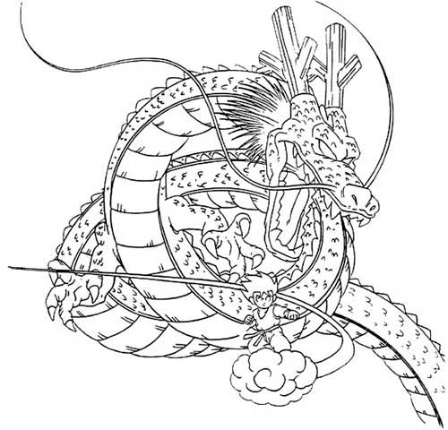 50 Desenhos Do Goku Para Colorir Anime Dragon Ball Z Com