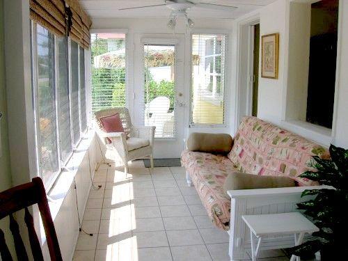 Long Narrow Sun Porch Pinterest Porches Sun And