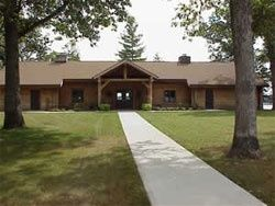 Davis Lodge II