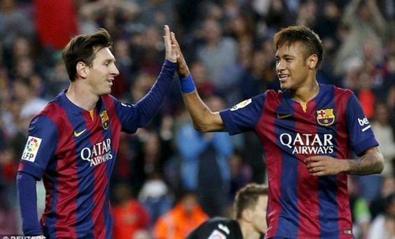 El Clasico 2015 Flashback: Messi Warned Against Playing Big Game