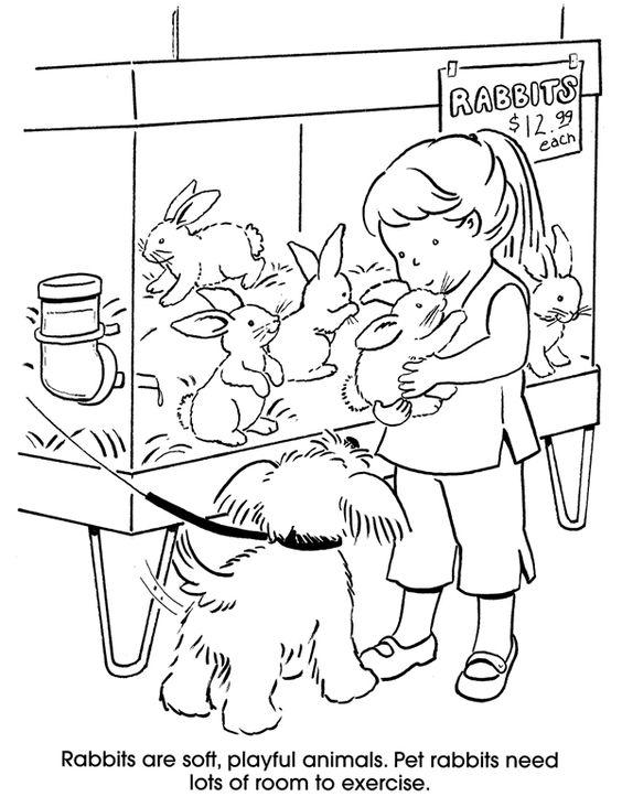 Kids Pet Shop Coloring Pictures - News - Bubblews ...