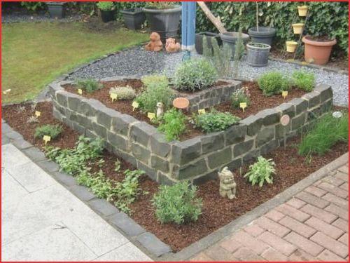 Garten Ideen 28 Das Beste Von Krauterbeet Anlegen Bilder O50p Krauterbeet Anlegen Garten Ideen Garten