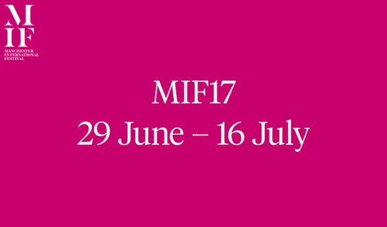 GoRockfest.Com: Manchester International Festival 2017 Lineup & Ti...