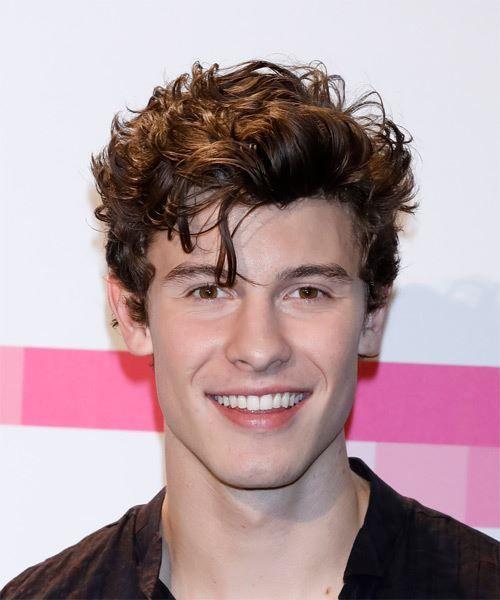 Pin By L Hxnnier On Shawn Mendes Mens Hairstyles Medium Medium Hair Styles Hipster Haircut