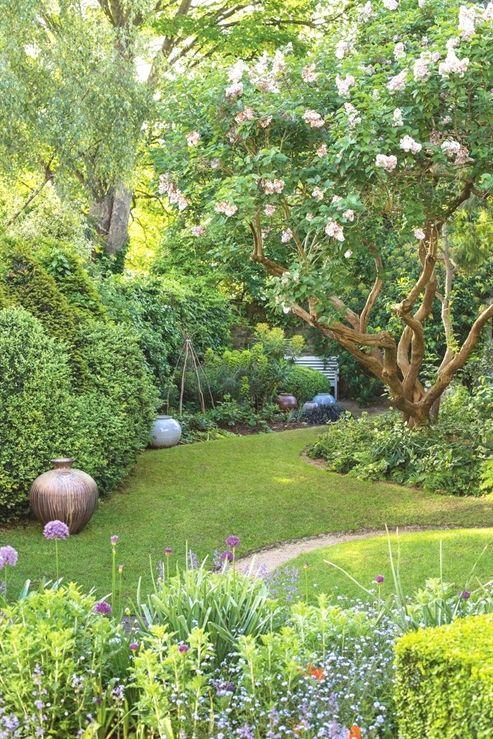 Ghim Tren Garden Ideas