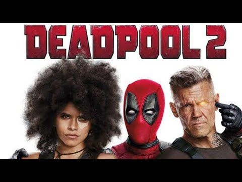 Deadpool 2 Pelicula Completa En Espanol Latino Hd Youtube Deadpool Movie Hd Movies Download Full Movies