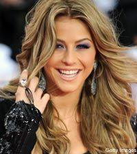 hair! julianne hough footloose. | Hair | Pinterest ...