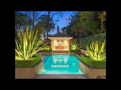 جاكوزي بالصور حمامات جاكوزي منزليه Https Youtu Be 2gferl6sue Swimming Pool Lights Geometric Pool Backyard Pool