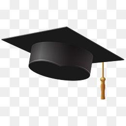 Academic Cap Gorro De Egresados Marcos Para Diplomas Infantiles Graduacion Png