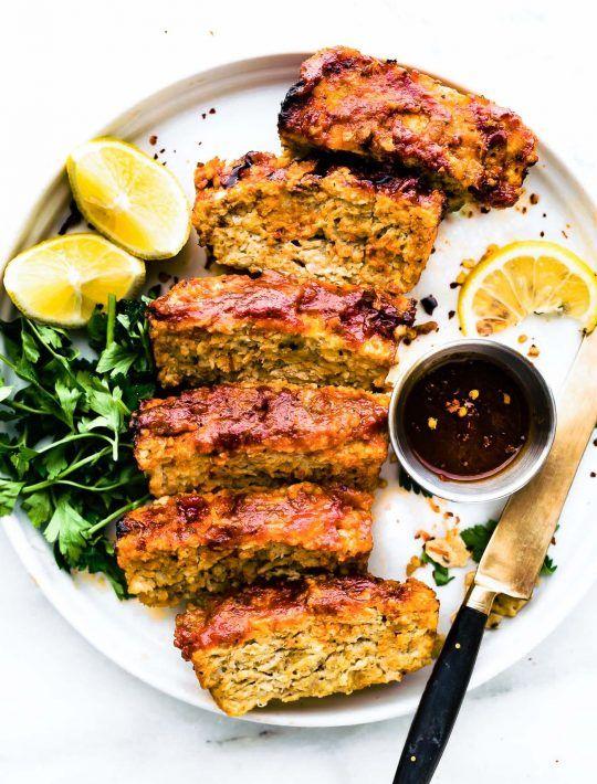 Recipe Index Ground Chicken Recipes Meatloaf Recipes Gluten