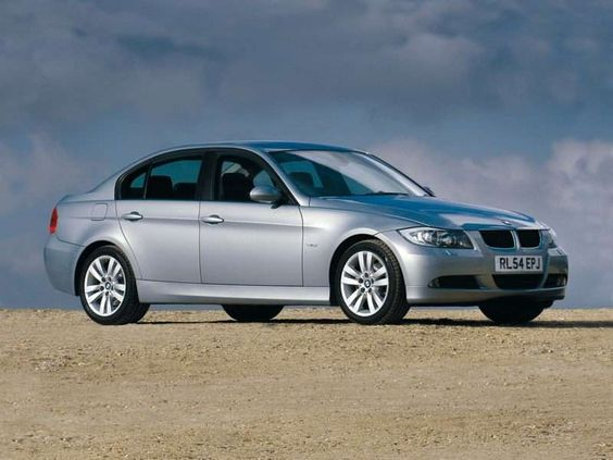 Research the 2008 BMW 328