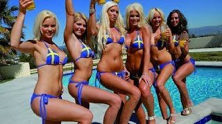 Top 10: Awesome Facts About Sweden