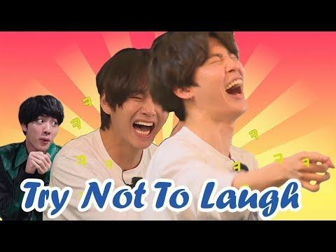 Bts Funny Moments 2018 Try Not To Laugh Challenge M Youtube Bts Funny Bts Funny Moments Funny Moments