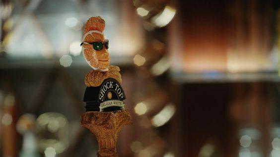 "Shock Top Super Bowl Commercial 2016 | ""Unfiltered Talk"" with T.J Miller..."