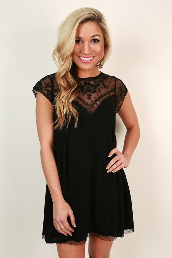 Fringe booties or heels will make this shift dress look even more incredible in different ways!