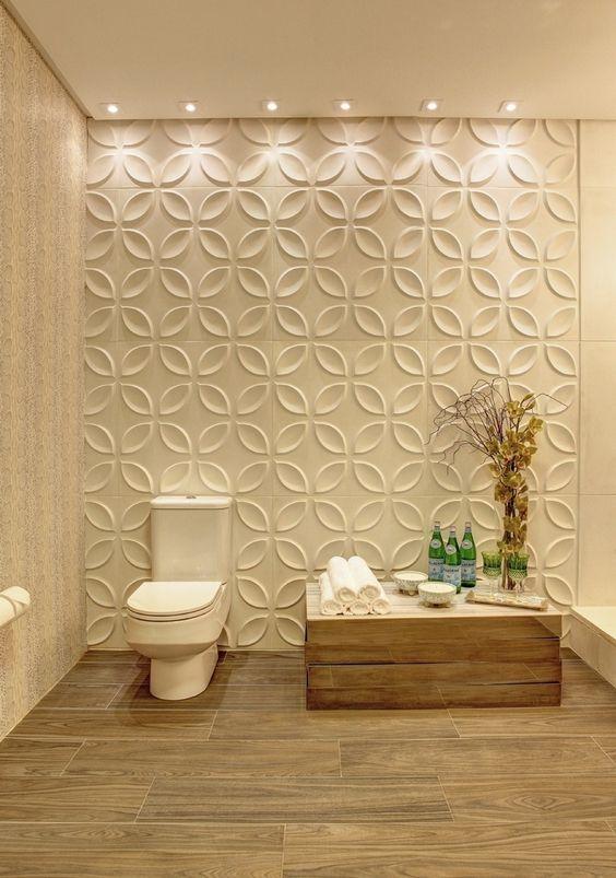 Banheiros - Casa e Decoração - UOL Mulher: