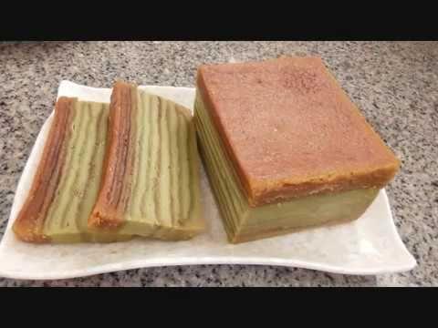 Resep Lapis Legit Kojo By Rumah Lapis Youtube Resep Makanan Resep Resep Kue