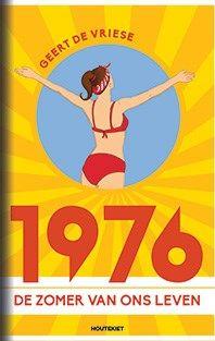 1976 - Geert de Vriese - Elly's Choice