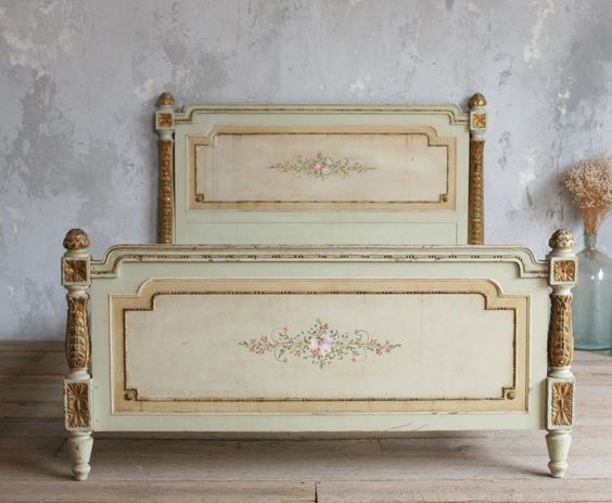gold bedroom style love this bedroom furniture hand painted house gold