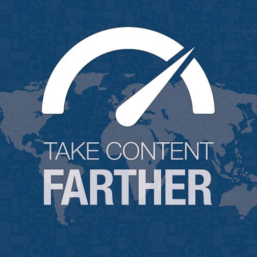 Get More Mileage from Content