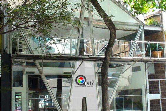 Mercado Brasileiro de Games no Instituto de Artes Interativas - http://metropolitanafm.uol.com.br/agenda/mercado-brasileiro-de-games-instituto-de-artes-interativas