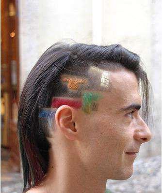 Remarkable Style Hair Dyes And Game Tattoos On Pinterest Hairstyle Inspiration Daily Dogsangcom