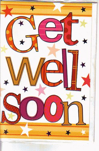 clip art get well pictures - photo #15