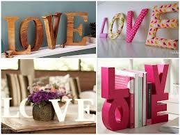 Palavras grandes é uma super dica pra decoração ;)