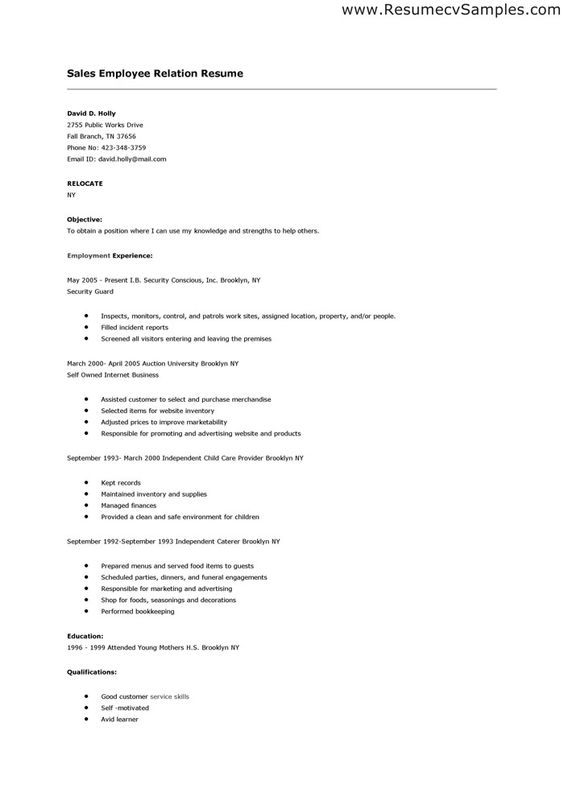 Raytheon Security Officer Sample Resume security guard cover letter