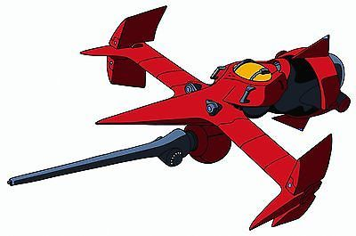 cowboy bebop spaceships and spikes on pinterest