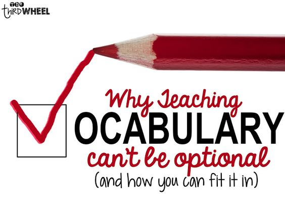 How Vocabulary is Destroying Your Test Scores...and What You Can Do About It
