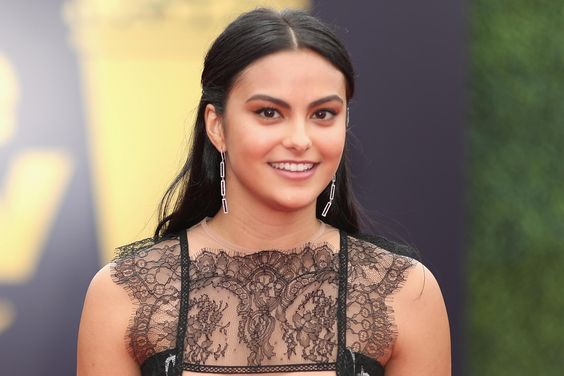 Camilla Mendes in talks for a supporting role in Black Widow