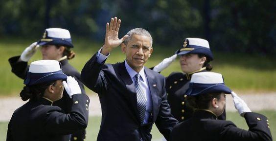 president obama u. s. coast guard 2015 - Google Search