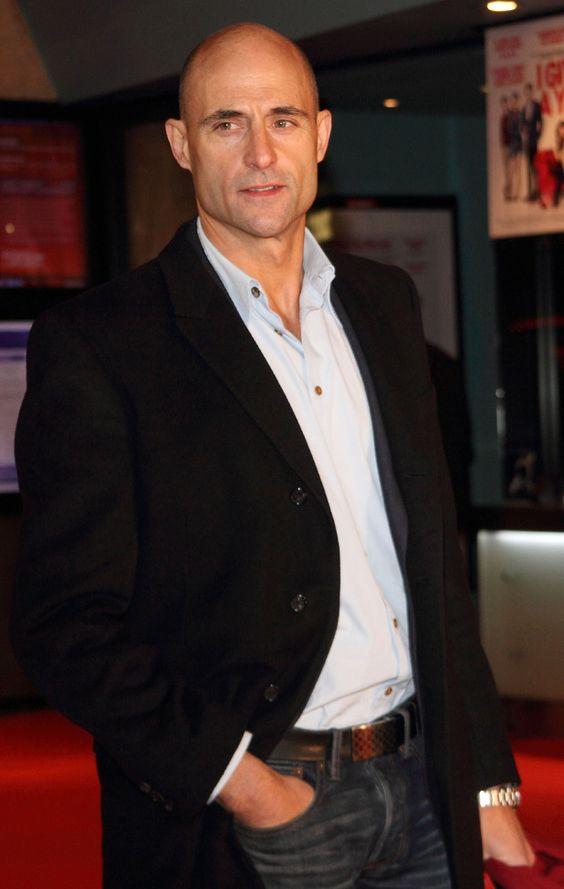 Mark Strong Biography, Upcoming Movies, Filmography, Photos ...
