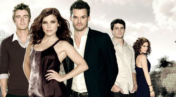 So sad OTH is over :(