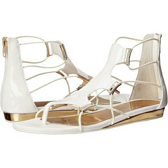 Stylish sandals for chic