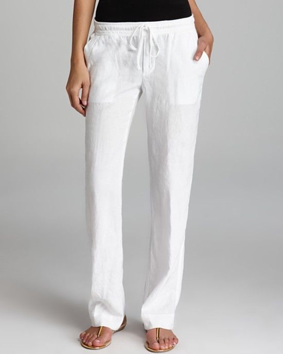 Resorts, Drawstring pants and James perse on Pinterest