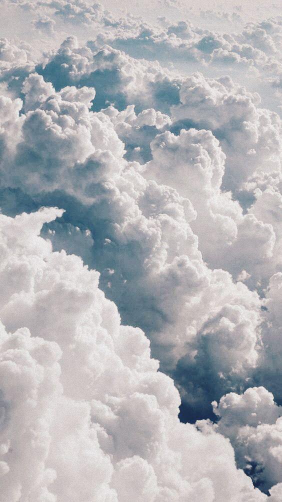 Cloud Wallpaper Cloud Wallpaper Holographic Wallpapers Clouds